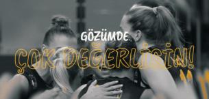 VakıfBank Spor, Kız Çocuklarına Özel Şarkı Hazırladı…