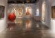 Selma Gürbüz sergisi: Dünya Diye Bir Yer…