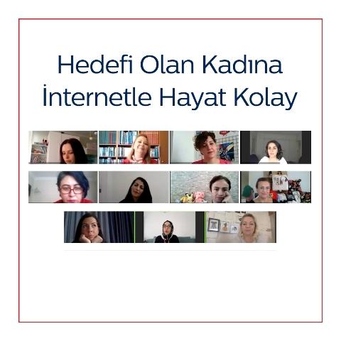 Kadın Girişimcilere Türk Telekom Desteği!