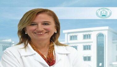 Prof. Dr. Füsun Yıldız KKTC Bilim ve Sağlık Komitesi Başkanlığı'na Getirildi