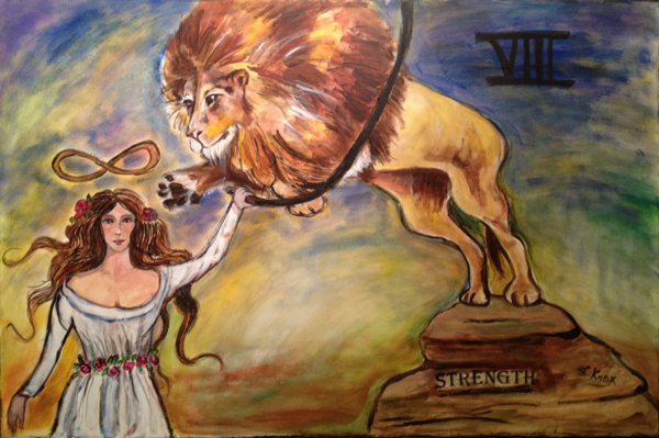 Aslan Dolunayı Sarsıcı Olabilir…