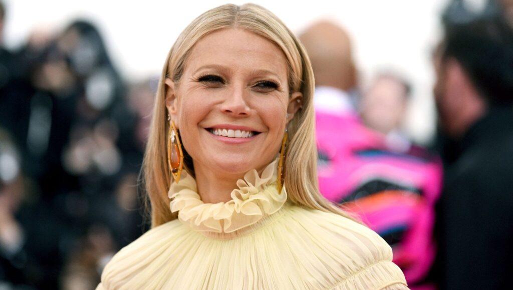 Gwyneth Paltrow: Oscar kazanınca 3 hafta gizlendim