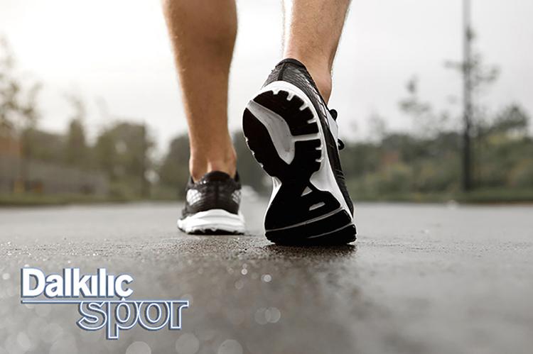 Kaliteli Spor Ayakkabı, Giyim ve Ekipmanları…