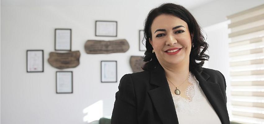 Türkmenistan'dan Türkiye'ye girişimci bir kadın öyküsü: Gülnara Ovezova
