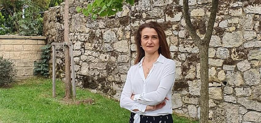 NTT DATA Business Solutions Türkiye'de Yeni Direktör Ayşegül Güler oldu