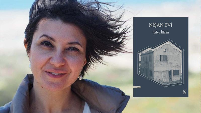 Çiler İlhan'dan ilk roman: Nişan Evi, Everest Yayınları'ndan çıktı