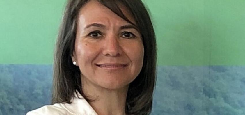 Filiz Gökler, Baker Hughes Türkiye Ülke Direktörü Olarak Atandı