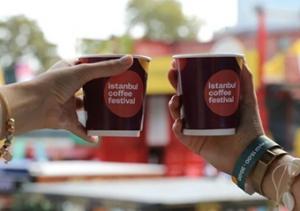 İstanbul kahve festivali için geri sayım başladı
